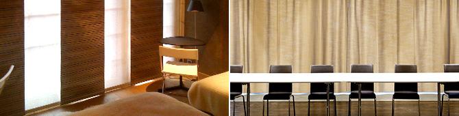 I nostri servizi d'architettura&decorazione d'interni al servizio di professionali  in Romandia.